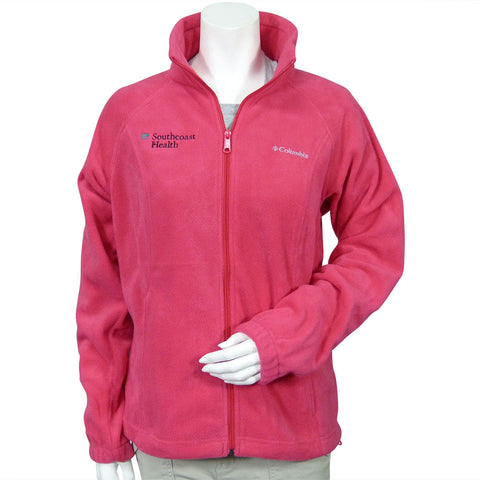 Columbia Jacket - Women