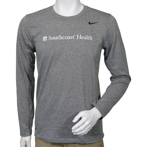 Nike Dri-FIT Performance Long Sleeve - Men