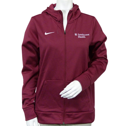 Nike Fleece Club Full Zip Women