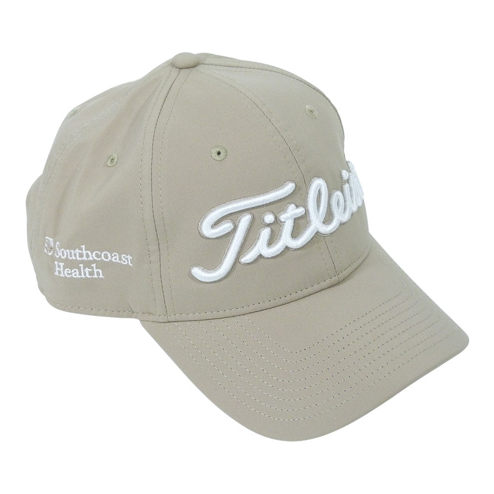 Titleist Hat – Southcoast Health System 00309c119df