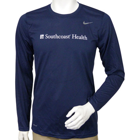 Nike Dri-FIT Performance Long Sleeve-Men