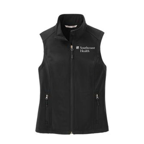 Port Authority Core Soft Shell Vest-Men
