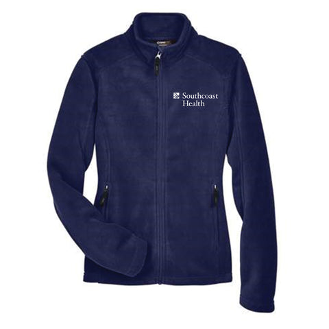 Core 365 Journey Fleece Jacket-Women