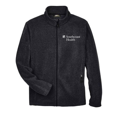 Core 365 Journey Fleece Jacket-Men