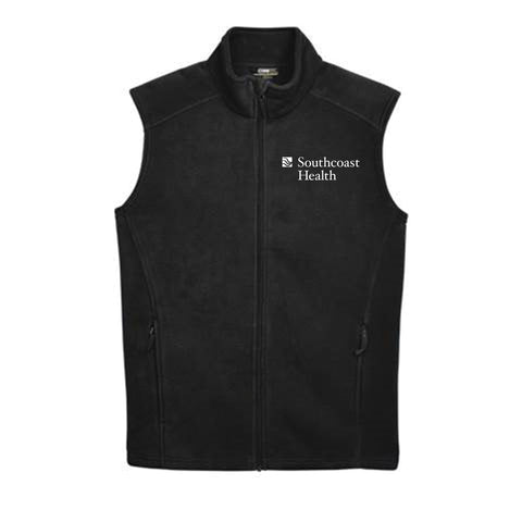 Core 365 Journey Fleece Vest-Men