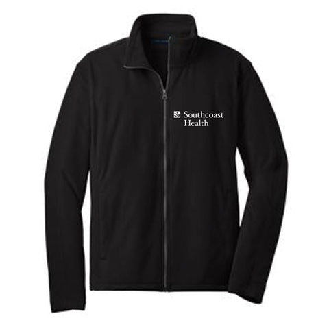 Port Authority Microfleece Jacket-Men