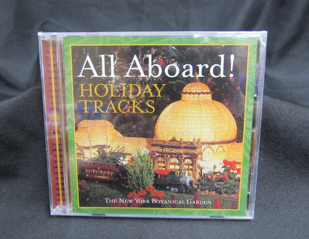 All Aboard! Holiday Tracks