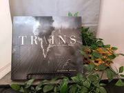 Trains Photography Book