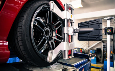 Alignment Service. Best Value in Miami. Fast & Friendly Quality Service