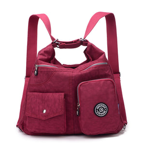 Exclusive Backpack For Women.