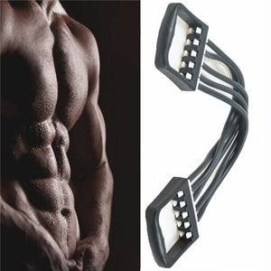 Fitness Extender. 5 Bands