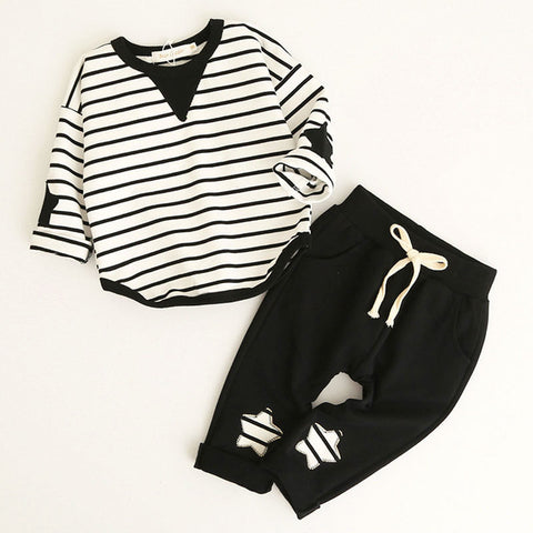 Children's clothing set. 2pc.