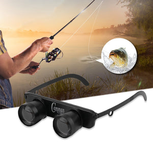 Fishing Optics Binoculars