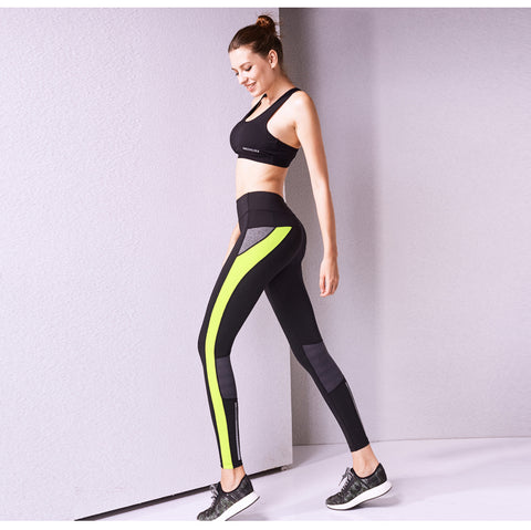 Breathable Sports Pants For Women
