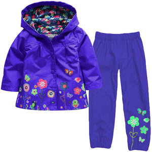 Waterproof Set For Children