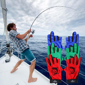 Anti-Slip Gloves For Fishing.