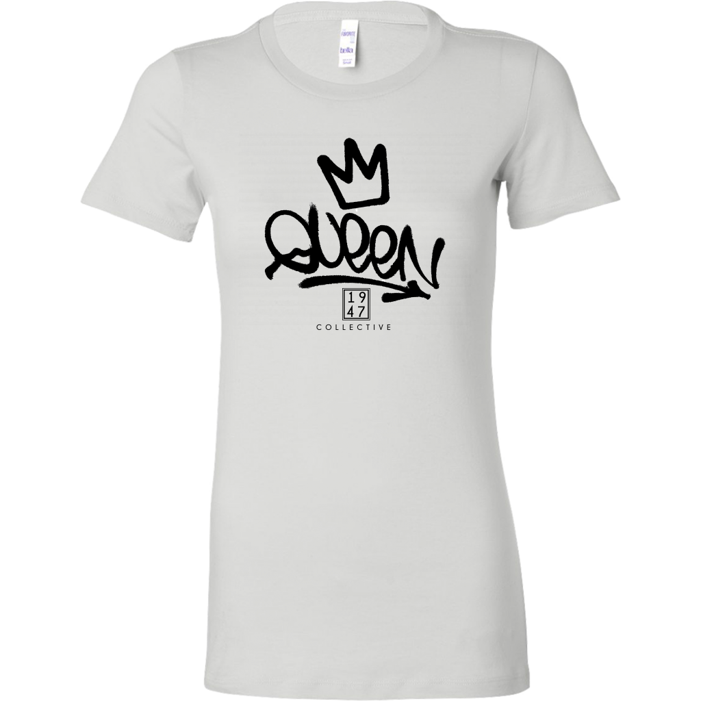 """Queen"" Tee - 1947 Collective T-shirt"