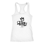 """Queen"" Racerback Tank - 1947 Collective T-shirt"