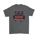 SK8 Board Tee - 1947 Collective T-shirt