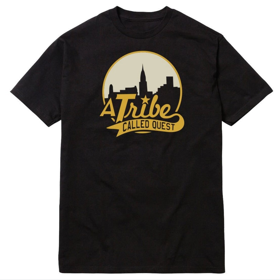 A Tribe Called Quest City Skyline Tee - 1947 Collective t-shirt