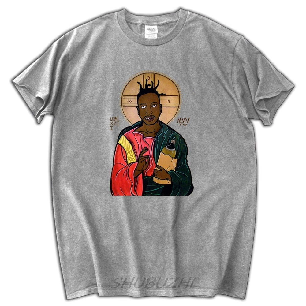 Holy Grail  Ol Dirty Bastard t shirt - 1947 Collective