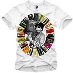 Be Classic T-Shirt Tape Old School Hip Hop - 1947 Collective