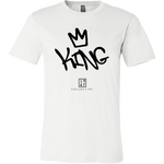 """King"" Tee - 1947 Collective T-shirt"