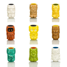 18pc Mini Muglets Set