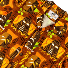 Eric Tan x Geeki Tikis® Men's Aloha Shirt