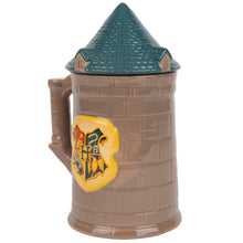 Harry Potter - Hogwarts Castle Lidded Mug