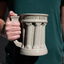 Harry Potter - Gringotts Bank Lidded Mug