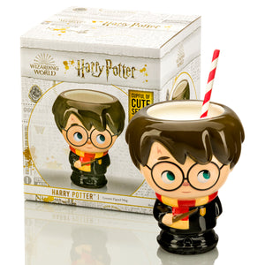 Harry Potter - Cupful of Cute™ Harry Potter Mug