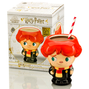 Harry Potter - Cupful of Cute™ Ron Weasely Mug