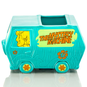 The Mystery Machine Set