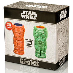 Han vs. Greedo 2-Pack