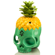 Pineapple Skully