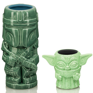 The Mandalorian & The Child 2-Pack