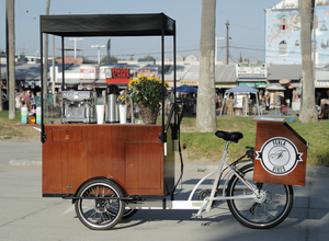 Coffee Bike For Sale