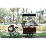 FERLA 2-Coffee Bike (V2.0 Improved Version)-RESERVE NOW