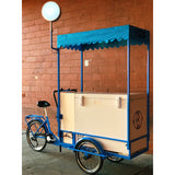 2020 Ferla Ice Cream Bike (Available In-Stock)