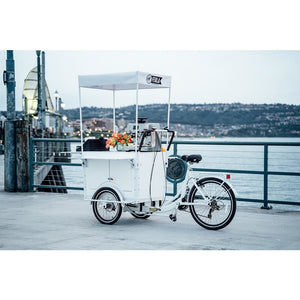 Ferla Mini Compact Coffee Bike (Available In Stock)