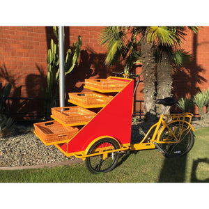 Ferla Vendor Bike (Available In Stock)