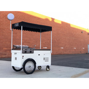 Ferla Grill Cart (Available In Stock)