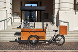 Ferla X: Ferla's Most Advanced Coffee Bike-Pre-Order Available