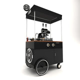 Ferla Mini Vending Cart - RESERVE NOW