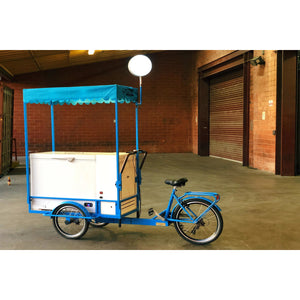 2020 Ferla Ice Cream Bike (-10% on Floor Models)