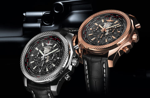 Montres Collections