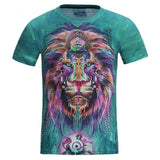 New Fashion Men/women 3d t-shirt Homme/Femme