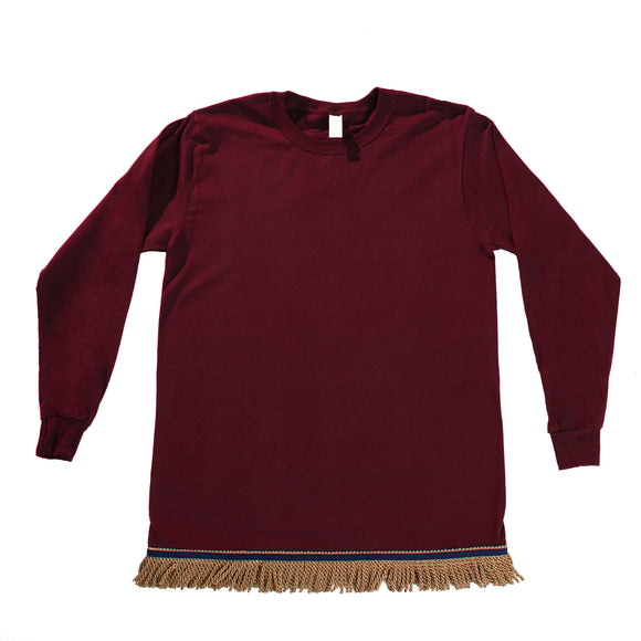 Starting at $24.99 Maroon LS Tee