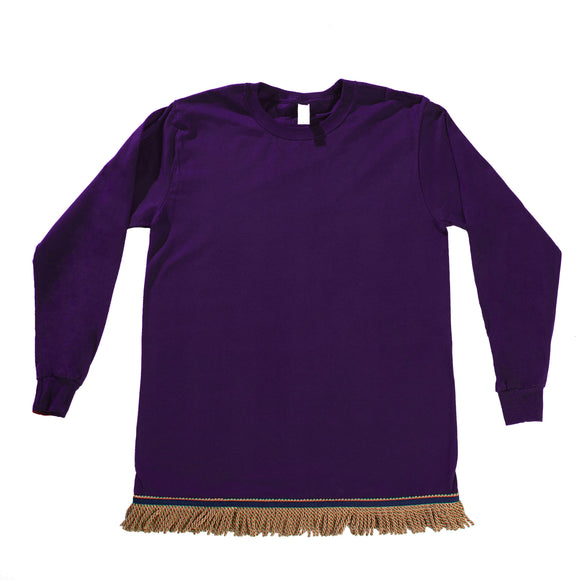 Starting at $24.99 Purple Long Sleeved Shirt